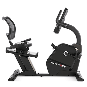Sole | Recumbent Bike - R52 - XTC Fitness - Toronto, Canada
