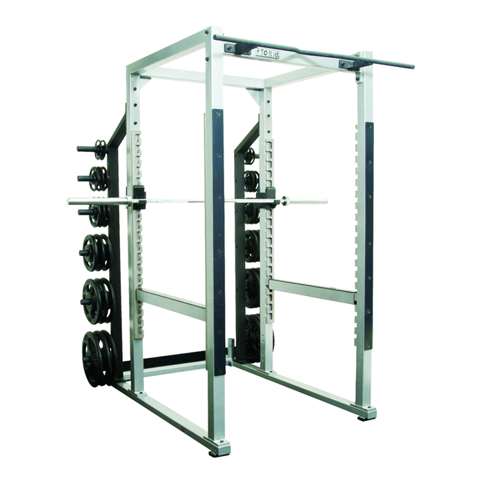 York STS Power Rack