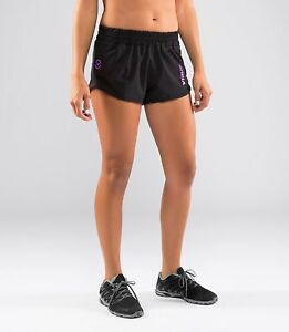 Virus | ECO25 Women's Loose Fit Trace Shorts - XTC Fitness - Toronto, Canada