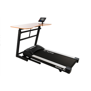 Sole | Treadmill - Desk - XTC Fitness - Toronto, Canada
