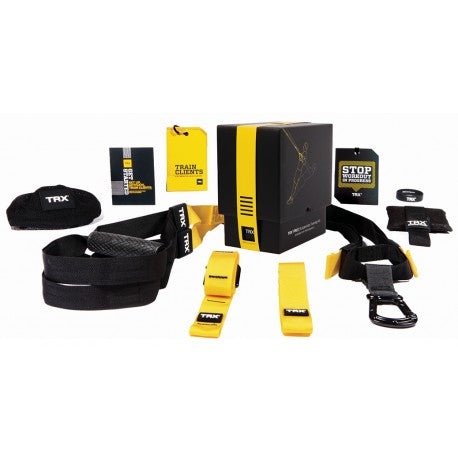 Fitness Anywhere | Suspension Trainer - Pro 4 Kit