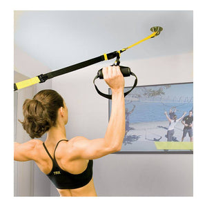 Fitness Anywhere | Suspension Anchor - TRX XMount v2 - XTC Fitness - Toronto, Canada
