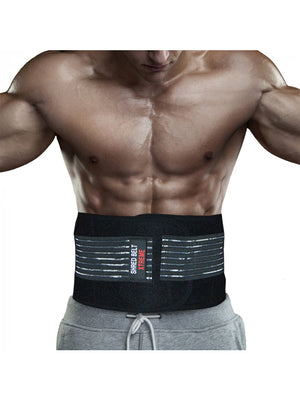 Iron Bull | Shred Belt - Xtreme - XTC Fitness - Toronto, Canada