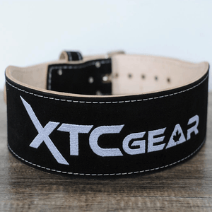 XTC Gear | Elite Series Weightlifting Belt - 8.5mm - XTC Fitness - Toronto, Canada