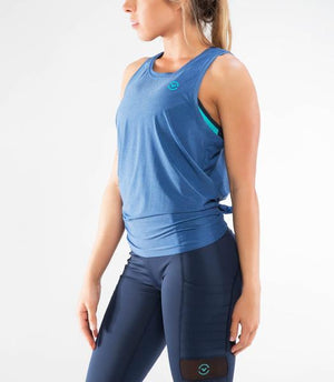 Virus | WPC25 Women's The OG TieBack Tank