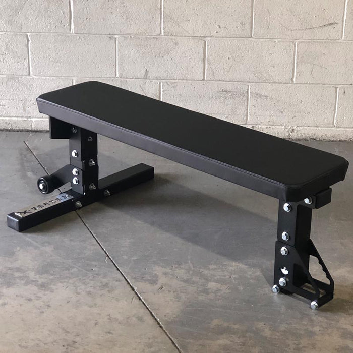 XTC Gear | X-Series Flat Bench v5