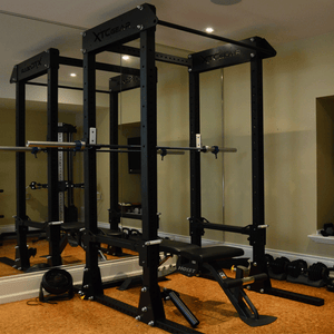 XTC Gear | X-Series Power Rack - P4 - XTC Fitness - Toronto, Canada