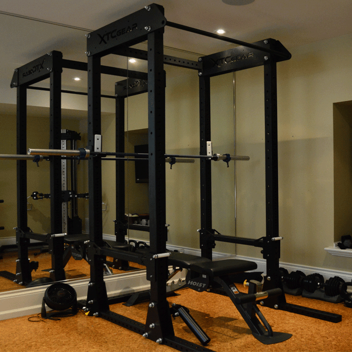 XTC Gear | X-Series Power Rack - P4