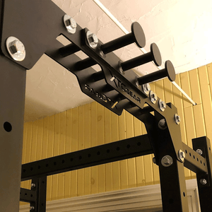 XTC Gear | Legacy Series Power Rack - P6