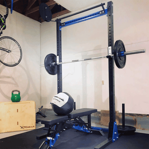 XTC Gear | X-Series Squat Rack - S90