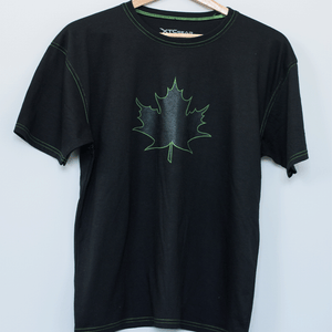XTC Gear | Men's Maple Leaf T-Shirt - XTC Fitness - Toronto, Canada
