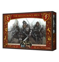 Load image into Gallery viewer, Lannister Mountain's Men A Song Of Ice and Fire