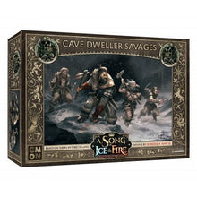 Load image into Gallery viewer, Free Folk Cave Dweller Savages A Song Of Ice and Fire