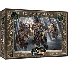 Load image into Gallery viewer, Free Folk Followers Of Bone A Song Of Ice And Fire