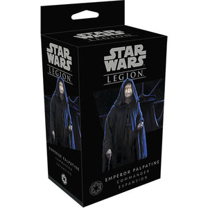 Star Wars Legion: Emperor Palpatine Unit Expansion