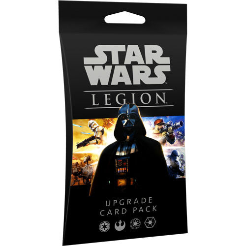 Star Wars Legion Upgrade Card Pack