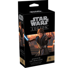 Load image into Gallery viewer, Star Wars Legion Anakin Skywalker Commander Expansion