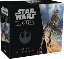 Load image into Gallery viewer, Star Wars Legion AT-RT Unit Expansion