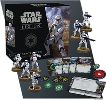 Load image into Gallery viewer, Star Wars Legion Stormtroopers Unit Expansion