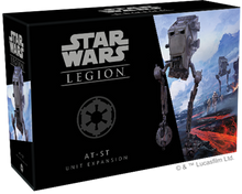 Load image into Gallery viewer, Star Wars Legion AT-ST Expansion