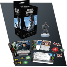 Load image into Gallery viewer, Star Wars Legion General Veers Commander Operative Expansion