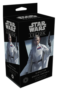 Star Wars Legion Director Krennic Operative Expansion