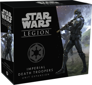Star Wars Legion Death Troopers Unit Expansion