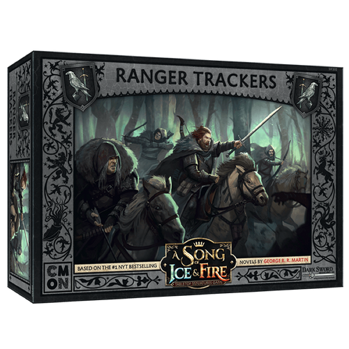 Night Watch Ranger Tracker A Song Of Ice and Fire