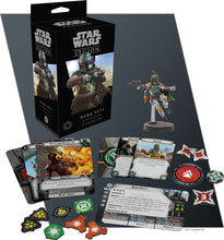 Load image into Gallery viewer, Star Wars Legion Boba Fett Operative Expansion