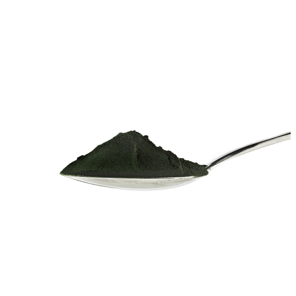 Spirulina-This Health