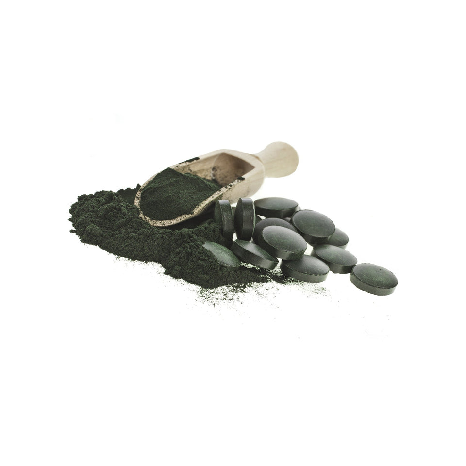 Yaeyama Chlorella-This Health