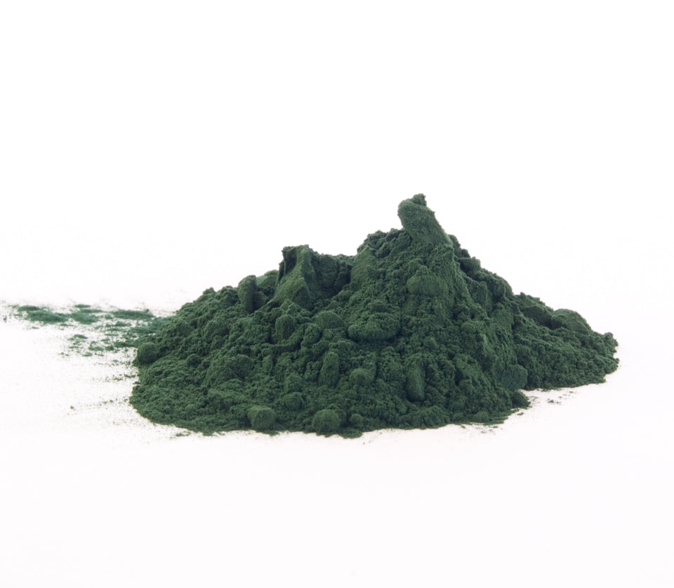 Yaeyama Chlorella  Powder - This Health