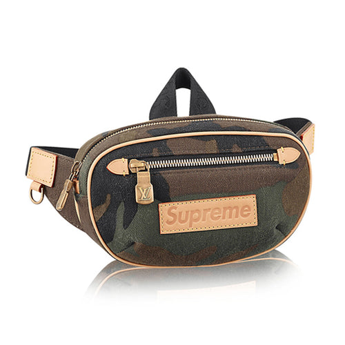 Louis Vuitton x Supreme Bumbag