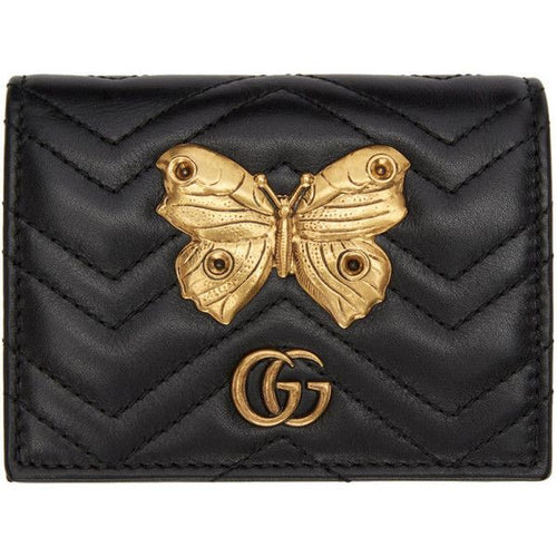 Gucci Butterfly Insect GG Marmont 2.0