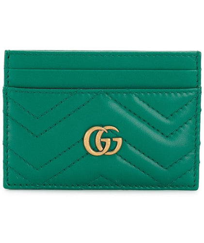 Gucci Marmont Card 4 colors