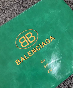 Balenciaga Bal Supermarket Clip 2 colors