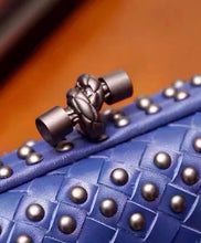 Bottega Veneta Knot Clutch 4 colors