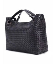 Bottega Veneta Bella Tote Bag Black
