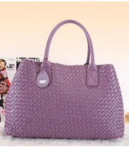 Bottega Veneta Intrecciato Leather Tote 9 colors