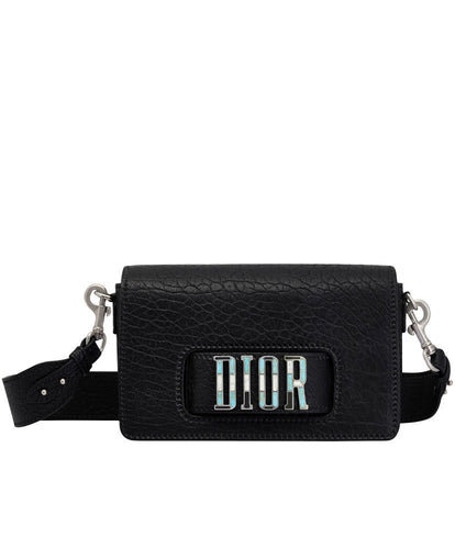 Christian Dior Flap bag with slot handclasp
