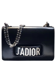 Christian Dior J'ADIOR Flap Bag With Chain In Calfskin 3 colors