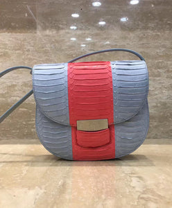 Celine Trotteur Bag Red