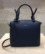Celine Soft Cube Bag Black