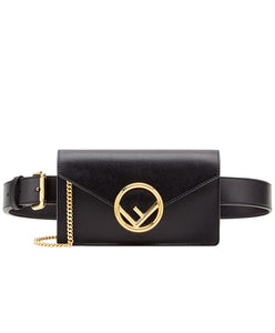 Fendi Belt Bag Black