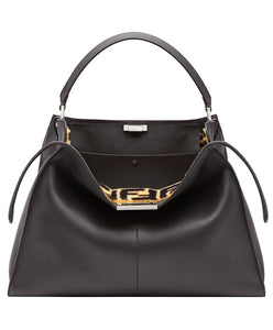Fendi Women's Black Peekaboo X-lite