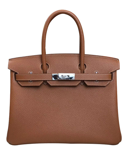 Hermes Birkin 30 Togo Leather Brown