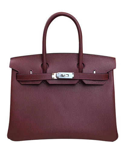 Hermes Birkin 30 Epsom Leather Mauve