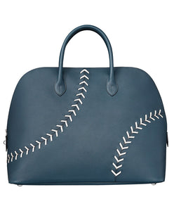 Hermes Bolide 1923 - 45 Baseball Bag Blue
