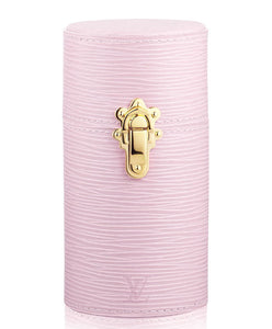 Louis Vuitton 200ml Travel Case Pink