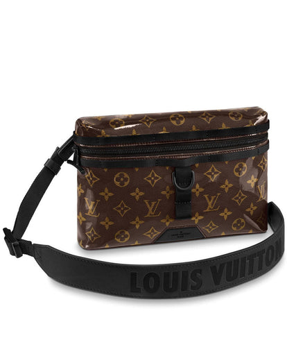 Louis Vuitton Messenger PM Brown